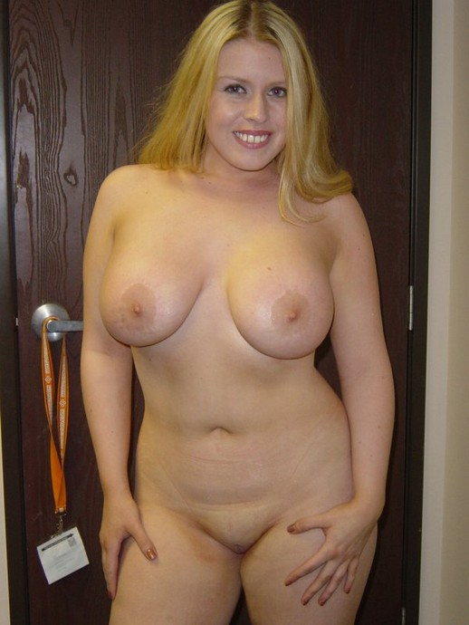 Nude thick mature women