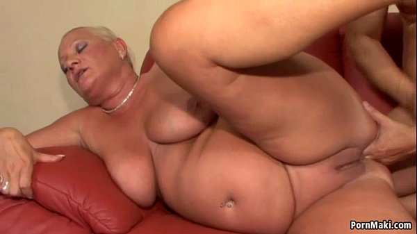 Granny anal gallery