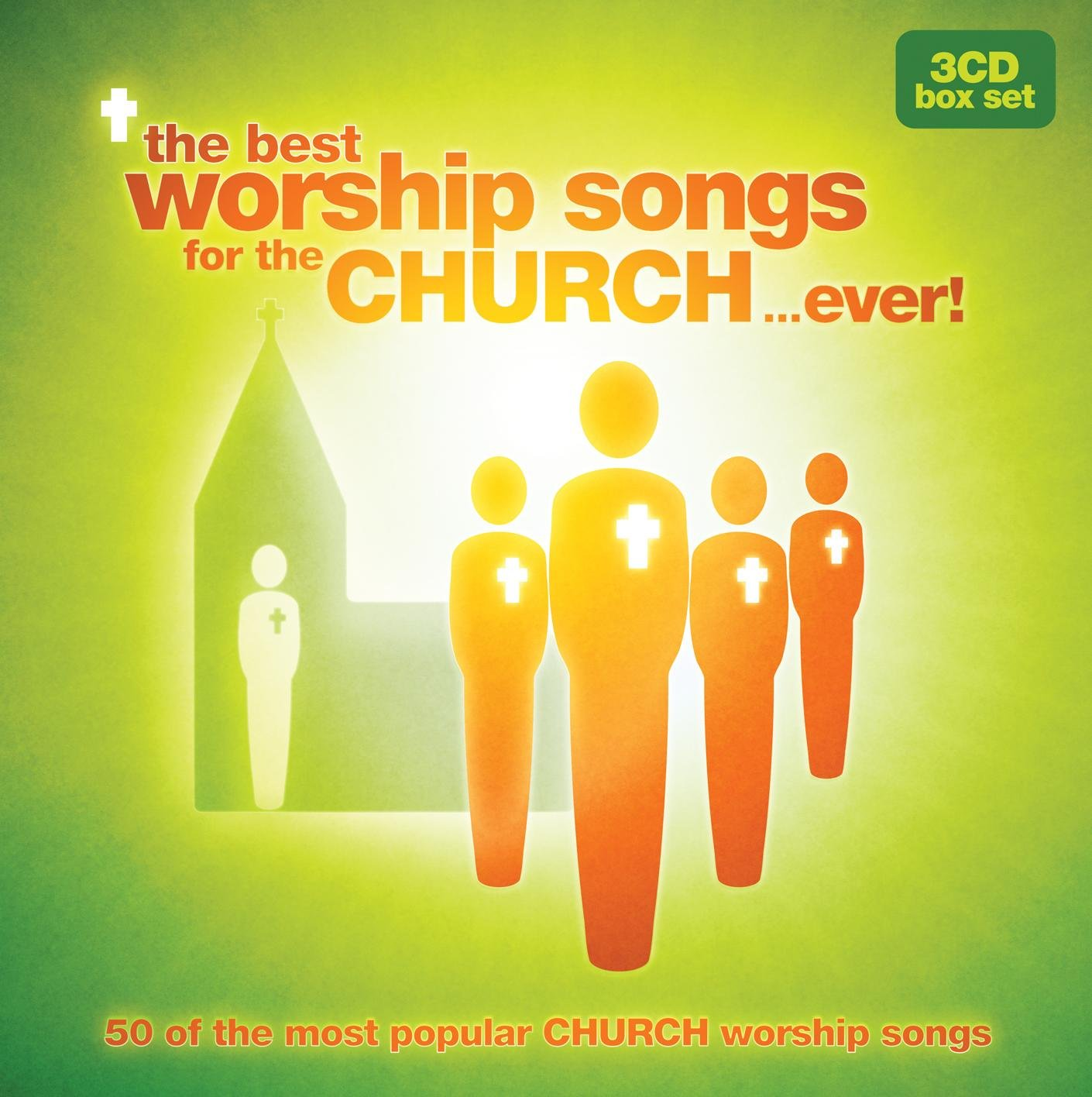 Most popular church songs of all time